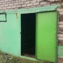 Гараж, 22 м², в Таганроге
