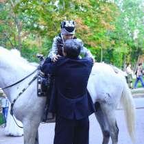 Лошадь, в г.Алматы