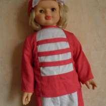 Шикарную большую куклу в отличном состоянии, в Анапе