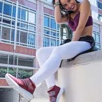 Танцевальная обувь, Streetwear кеды кроссовки, в Москве