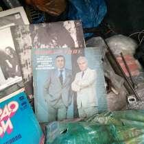 Винил 35 штук Популярный репертуар СССР, в Таганроге