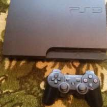 Sony playstation 3, в г.Серпухов
