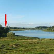 Меняю жилой кирпичный дом у озера, на квартиру в Витебске, в г.Витебск