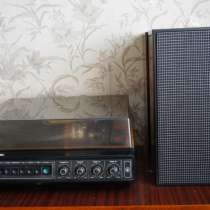 Электрофон Вега 108 Стерео с колонками, в г.Пенза