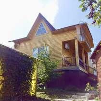 Комплекс из двух домов 85 м2 и 125м2 с. Веськово, в Переславле-Залесском