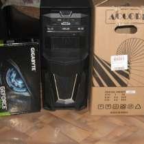 СИСТЕМНИК ПРОДАМ CORE I3 6100 GTX 950 2GB SSD128GB, в Электростале