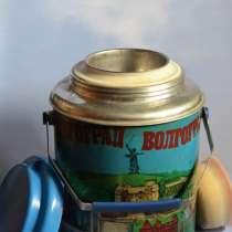 Термос металлический 3 литра, в г.Москва