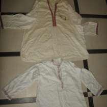 Дореволюционная одежда. Мужские, женские,детскрубахи,рушники, в Москве