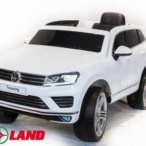 Электромобиль Toyland Volkswagen Amarok, в Королёве