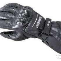 Кожаные перчатки Probiker PR-5 (новые - XL), в Москве