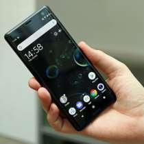 Sony experia XZ 3, в Москве