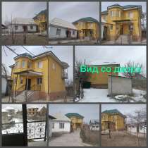 Продаю 2-этажный дом, ж/м Арча-Бешик, в г.Бишкек