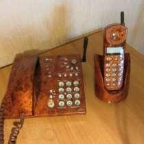 Продам стационарные телефоны, в Одинцово