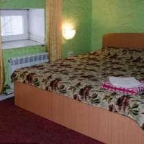 Аренда гостиницы Барнаула с пансионом, в Барнауле