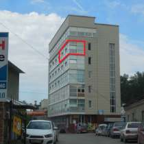 Офис в центре. Коммунальные услуги включены в ставку, в Екатеринбурге
