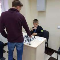 Bortniks School of Chess. Новая школа шахмат в Майами, в г.Aventura