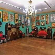 Покупка икон в коллекцию, в Нижнем Новгороде
