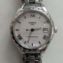 Часы Tissot Lady 80 Avtomatic, в Москве