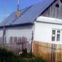 Продам дом в с. Большая Грязнуха, в Каменске-Уральском