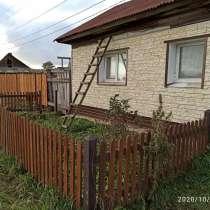 Продам дом в д. Карымская Сухобуз-го р-на Красноярского края, в Красноярске