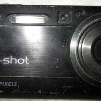 Sony Cyber-shot DSC-P150 на запчасти, в Калининграде