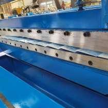Линия для поперечной и продольной резки рулонного металла, в г.Wong Tai Sin