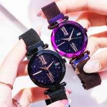 Starry Sky Watch - эксклюзивные женские часы, в Санкт-Петербурге