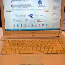 Acer Aspire 5720 Intel Core 2 Duo рабочий, в г.Москва