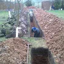 Сделаем водопровод или канализация любой сложности, в г.Минск