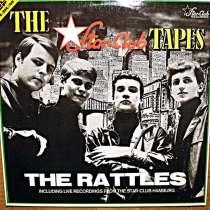 Пластинка виниловая The Rattles – The Star-Club Tapes, в Санкт-Петербурге