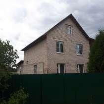 Продам Дом 210 м² на участке 14 сот, в Костроме