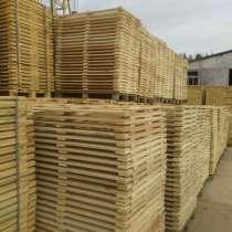 Поддоны деревянные, в г.Минск