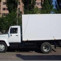 Фургон промтоварный, в Нижнем Новгороде