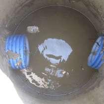 Проводим обследование и очистку ливневой канализации, в Ростове-на-Дону