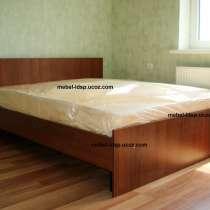 Изготавливаем крепкие, надежные, двуспальные кровати., в Краснодаре