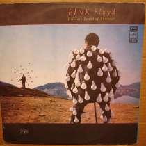 Пластинка виниловая Pink Floyd – Delicate Sound Of Thunder, в Санкт-Петербурге