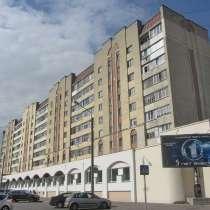 1/4 доля в 2-х комнатной квартире в Центральном районе, в г.Гомель