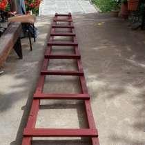 Лестницы дерево, в г.Дмитров