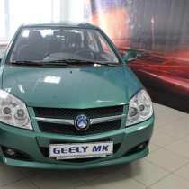 Продам Geely MK 2013 года, в Кемерове