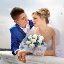 Свадебный семейный фотограф, в Новомосковске