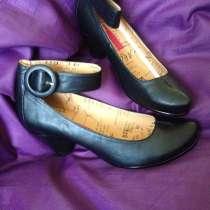 Туфли женские(новые) 38 размер, в Москве