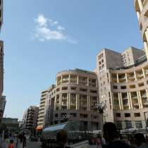 Yerevan, Northern Ave., 2 Bedroom,2 Open balcony, Wi-Fi, в г.Ереван