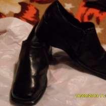 Туфли женские демисезонные, в Санкт-Петербурге