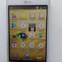 Мобильный телефон LG L3 II Dual, в г.Киев