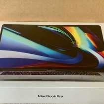 Apple macbook pro 16, в г.Сан-Франциско