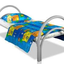 Армейские кровати, Кровати металлические для казарм,хостелов, в Москве