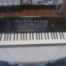 Синтезатор elegaпce jc-5428, в г.Донецк
