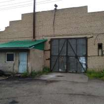 Склады в аренду сдаются, в г.Петропавловск