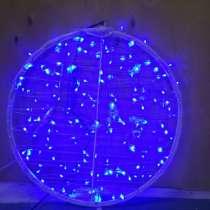 Светодиодный шар диаметром 60 см для декора, в Краснодаре