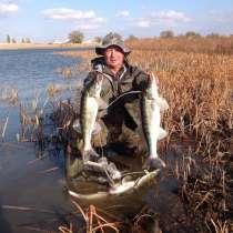 Рыбалка в Астрахани. Организация тура, в Смоленске